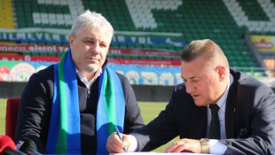 Sumudica resmi sözleşmeyi imzaladı