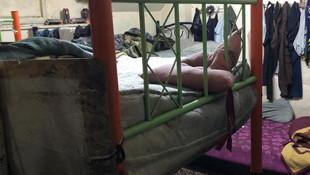İstanbul'da dilenci operasyonu: 21 Suriyeli çocuk kurtarıldı