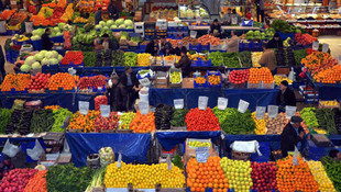 İsyan ettiren fiyatlar: Tarlada 2 lira, markette 12 lira!