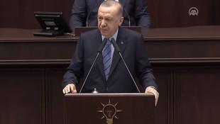 Erdoğan açıkladı: Restoran ve kafelere yeni destek ödemesi