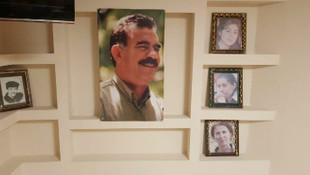 HDP'nin 100 bin fotoğraflık ''PKK'' arşivi ele geçirildi