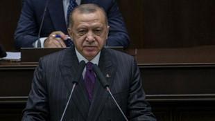 Erdoğan'dan valilere ''Kılıçdaroğlu'na dava açın'' çağrısı
