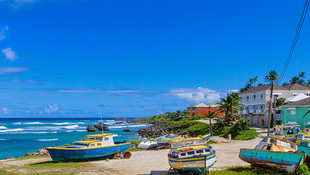 Evden çalışanlara altın fırsat: Eşyalarınızı toplayın Karayiplere gidiyoruz