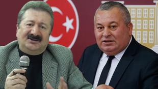 Önkibar'dan Cemal Enginyurt'a: Bütün pisliklerini dökeceğim