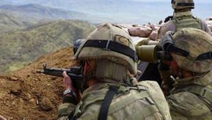 Bakan Soylu duyurdu: 5 terörist etkisiz hale getirildi