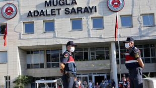 Pınar Gültekin davasında yeni gelişme! Babası duruşmayı terk etti