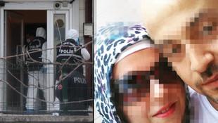 Yine kadın cinayeti! Çocuklarının gözü önünde dehşet saçtı