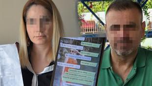 Küçük kızı istismar eden sapık serbest kaldı, ailenin kabusu oldu