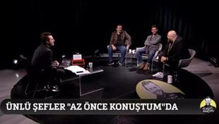 Mehmet Yalçınkaya'dan MasterChef şampiyonu Serhat itirafı