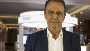 Prof. Dr. Mehmet Ceyhan: ''60 yaş üstüne aşıyı yapmak açıkçası bir kumar!''