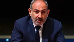 Ermenistan Başbakanı Paşinyan karantinada