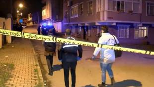 İstanbul'da dehşet! Eşini öldürüp intihara kalkıştı