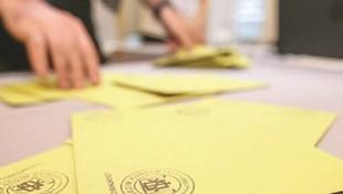 AK Parti seçimler için düğmeye bastı: Yeni partilere yönelik düzenleme geldi