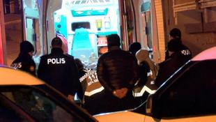 İstanbul'daki koca dehşetinde ilginç detay!