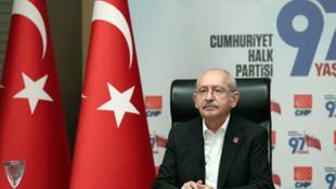 Kılıçdaroğlu: Bu ülkede hiçbir çocuk yatağa aç girmesin
