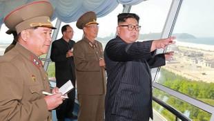 Kuzey Kore lideri Kim Jong-un: Ana düşmanımız ABD