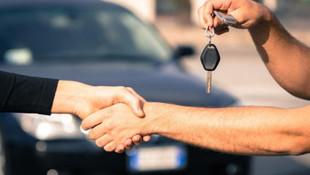 İkinci el otomobil piyasası durdu!