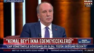 CHP'nin içerisindeki ''kripto Tayyipçiler'' kim ?