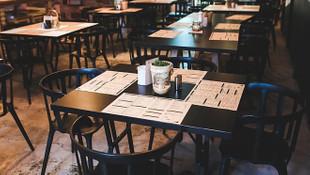 Kafe ve restoranlar için yeni öneriler
