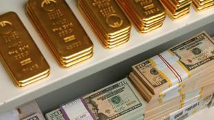 Altın resmin eridi! Gram altın 400 TL'nin altını gördü
