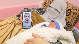 Tutuklu genç, ''sperm kaçırma'' yöntemiyle baba oldu