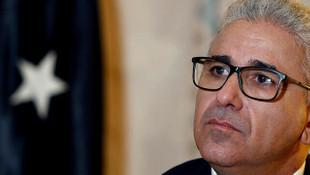 Libya İçişleri Bakanı uğradığı suikast girişimi için açıklamalarda bulundu