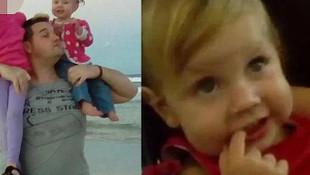 Bunun adı vahşet! 2 yaşındaki bebeği, kaynar suyla haşlayarak katlettiler!