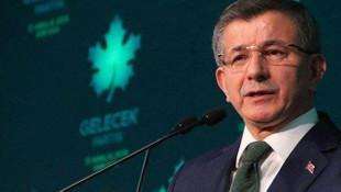 Davutoğlu'ndan Albayrak itirafı: Erdoğan'a neredeyse yalvardım!