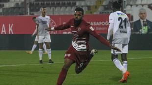 Boupendza'nın transferi iptal oldu