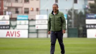 Alex de Souza Yeni Malatyaspor'un teklifini reddetti