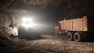 Iğdır'da 50 milyon tonluk yeni rezerv