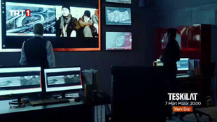 MİT'in sırrı TRT dizisiyle ekranlara geliyor!