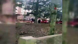 Ukrayna'da hastanede patlama: 1 ölü, 1 yaralı