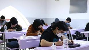 Bakan Selçuk açıkladı: Liselerde yüz yüze sınavlar 8 Mart'ta başlayacak