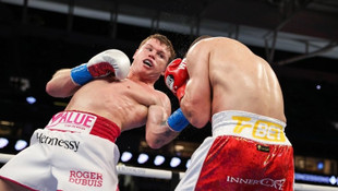 Milli boksör Avni Yıldırım Miami'de 35 milyon dolarlık maça çıktı!
