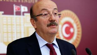 CHP'li Bekaroğlu hakkında ''Kenan Evren'' fezlekesi