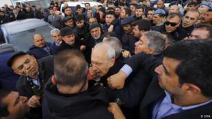 CHP'den Bakan Soylu'ya ''azmettirici'' suçlaması