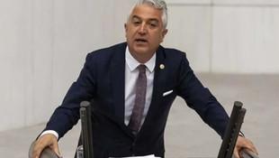 CHP'den istifa eden Sancar'dan kaset açıklaması!