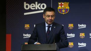 Barcelona'nın efsane başkanı tutuklandı