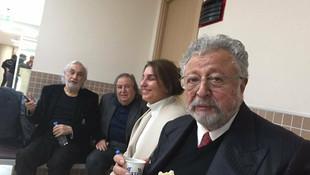 Müjdat Gezen ve Metin Akpınar'a beraat