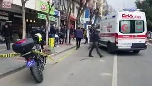 Siirt'te cadde ortasında dehşet! 3 kişi hayatını kaybetti