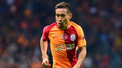 Galatasaray'a Nagatomo müjdesi