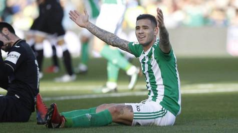 Fenerbahçe'nin Antonio Sanabria ile ilgilendiği iddia edildi