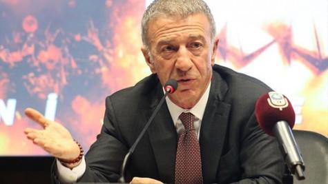 Tahkim Kurulu, Ahmet Ağaoğlu'nun 60 günlük cezasını kaldırdı