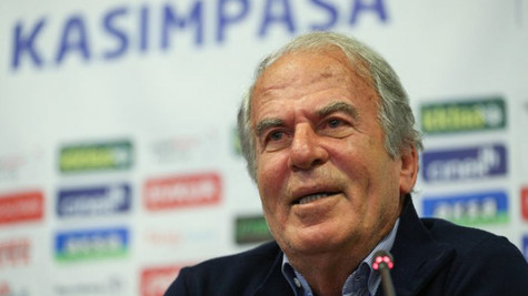 Mustafa Denizli: Kayserispor karşısındaki futbolu istiyorum