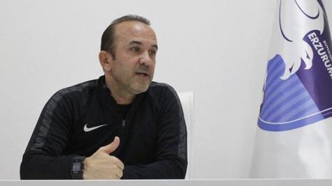 Mehmet Özdilek'ten Ersun Yanal yorumu