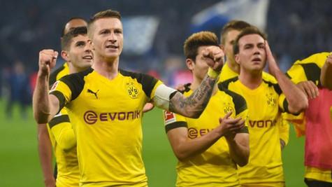 Borussia Dortmund 2 - 1 Werder Bremen