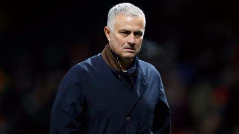 Jose Mourinho Manchester United'dan 162 milyon TL tazminat alacak!