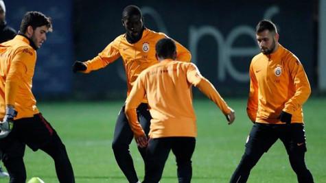 Galatasaray RB Leipzig ile hazırlık maçı oynayacak