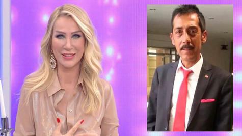 ''Seda Sayan 81 milyonun gözü önünde tehdit etti''